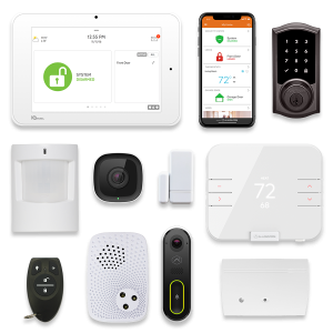 Ultimate Home Security Package