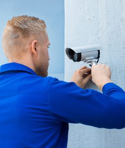 Core Home Security