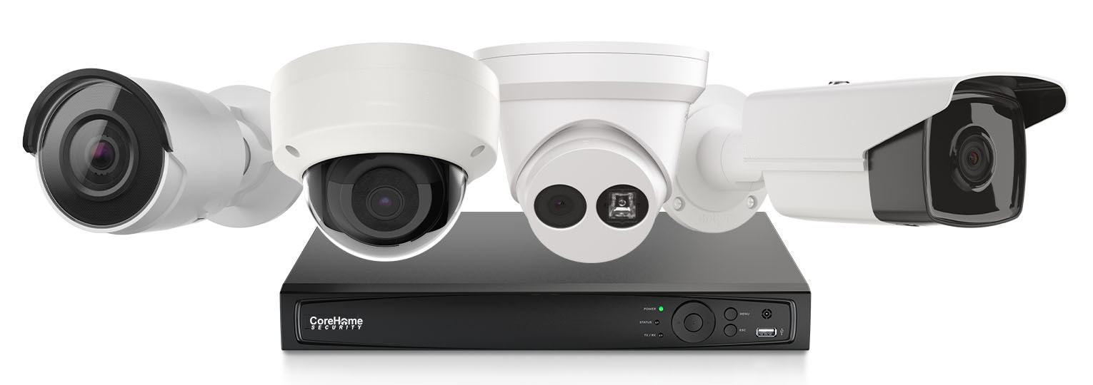 Video Surveillance & Business Security Systems